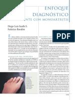 reumatologia ENFOQUE DIAGNOSTICO