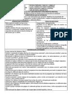 Planeacion Septiembre 1 2017 Sexto Cac