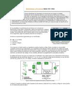 Armónicos y La Norma IEEE 519 1992