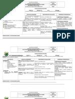 Plan de Estudios Info. Tercer Periodo
