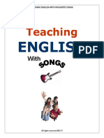 Teaching Songs