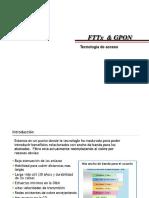 FTTx-GPON