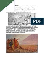 Fundacion Incaica de Arequipa