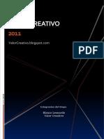 Plantilla 8 - 2007 - Valor Creativo