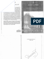 McPhee La Revolucion Francesa 1789-1799, Una Nueva Historia.pdf