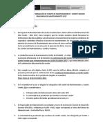 Protocolo de Conformacion Del Comite Mantenimiento y Veedor 2017