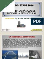 1. Conceptos Basicos de Ingenieria Estructural