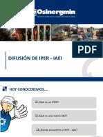 Difusión IPER-IAEI.pptx