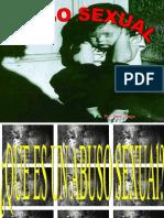 Abuso Sexual PSICOLOGIA
