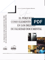 Delitos de Falsedad-santos Eugenio Urtecho Benites