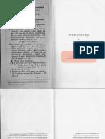 Diderot o Filho Natural