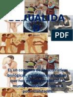 Sexualidad Humana by Monica Yuritzia Flores Basulto