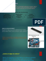 hardware Arduino