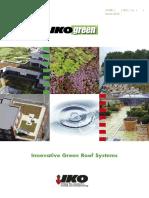 IKO Green Brochure[1]
