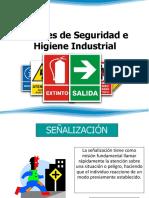 Elementos de Proteccion Colectiva Epc Senaletica. de Proteccion Colectiva -EPC-SEÑALETICA