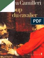 Le Coup Du Cavalier - Andrea Camilleri