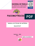 Fichas de Material Educativo