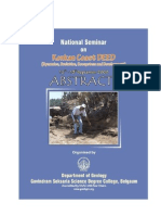KONKAN COAST DEED National Seminar Updated Abstracts