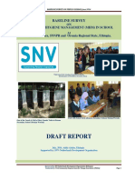 Girls in Control Baseline Report - Ethiopia