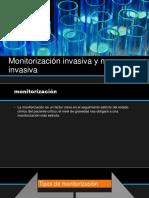 Monitorización Invasiva y No Invasiva Compuesto 222