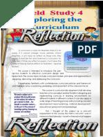 FS 4 Reflection