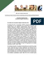 Consultorir Integral Colaborativa I.