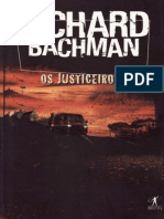 Os Justiceiros - Stephen King