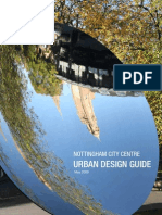 Nothingam urban planning Guide