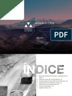 Mineria en Cifras Abril 2017