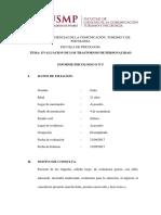 Informe Galia 3