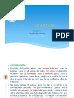 FILOSOFÍA DEL DERECHO LECCIÓN 5 la justicia.pdf