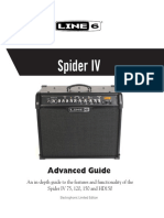 Spider IV Advanced Guide - English ( Rev A ).pdf