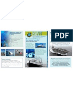HSTT EIS/OEIS Commercial Fishing and Recreational Interests in Hawaii Poster