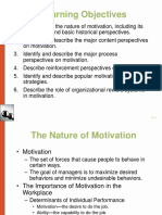 Employee Motivation -1