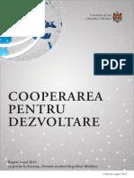 Raport Asistenta Externa 2013