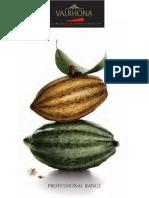 Valrhona Food Service Brochure LR