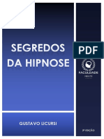 eBook - Segredos Da Hipnose