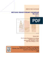 Diktat MPC 2005 Edisi 1