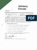 43-204 Aircraft Visual Inspection-FAA AC