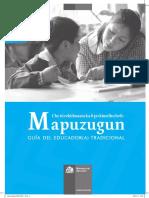 Guia Del Educador Tradicional 1ro Basico Mapuzugun.pdf