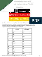 As 250 Palavras Mais usada Alemao.pdf