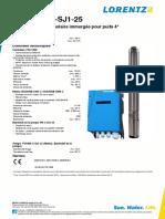Lorentz Ps2 1800