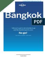 Bangkok 10 Contents