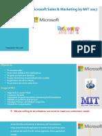 Marketing and Sales Plan_AKM