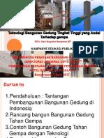 Hari Nugraha Nurjaman_Teknologi Bangunan Gedung Tingkat Tinggi Yang Lebih Aman Terhadap Gempa