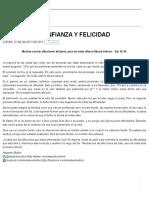 Ministério Bullón Confianza y Felicidad 8 31 2017