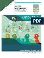 Antologia Ise Lei2017