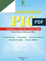 eBook MCU Pedrosa 1a Edicao