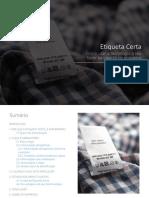 1502994009e Book Audaces Etiqueta Certa