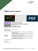 523080 Tcnicoa de Eletrnica Automao e Computadores ReferencialCP